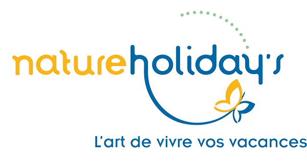 Logo nature holidays