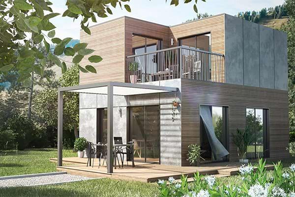 Parc résidentiel de loisir Domaine de Tiko, devenez propriétaire de votre résidence