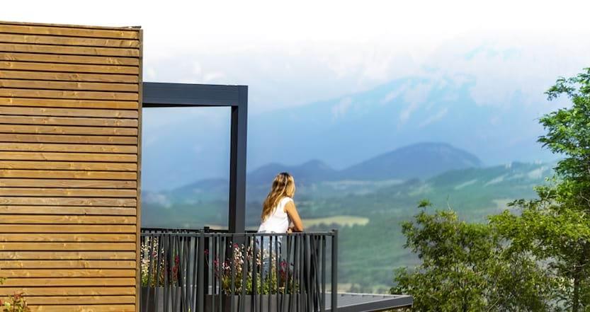 En savoir plus sur L'impact de la crise sanitaire sur l'immobilier de luxe en montagne