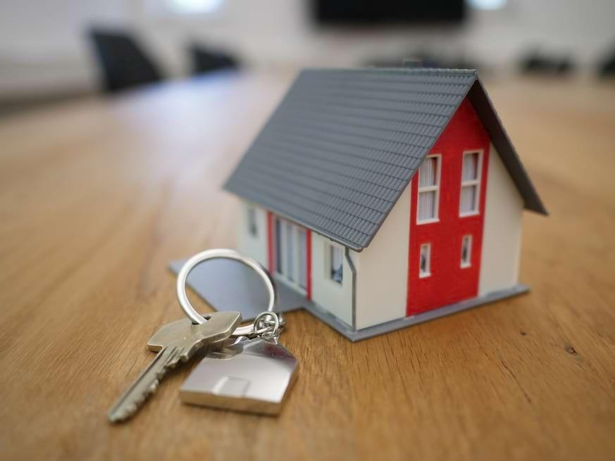 Une réduction de 10 % de l'immobilier de prestige en perspective