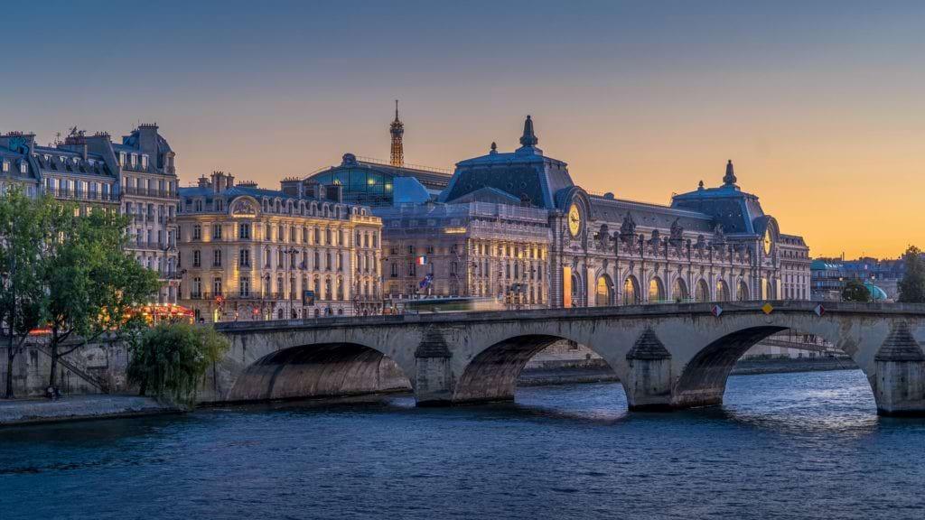 En savoir plus sur Immobilier : est-ce que les parisiens ont vraiment fui la capitale ?