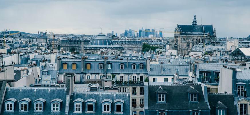En savoir plus sur Immobilier : les critères de recherche des Français évoluent