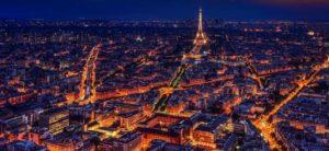 Immobilier : première baisse des prix à Paris en vue