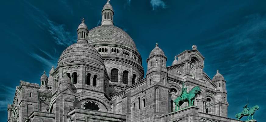 Immobilier : une possible baisse des prix à Paris