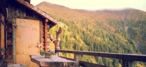 Combien s'élève une semaine dans un luxueux chalet à la montagne ?
