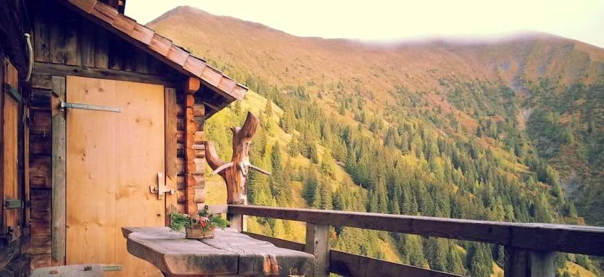 En savoir plus sur Combien s'élève une semaine dans un luxueux chalet à la montagne ?
