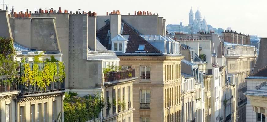 En savoir plus sur Prix de l'immobilier, qualité de vie, salaires, les vrais écarts entre Paris et la Province